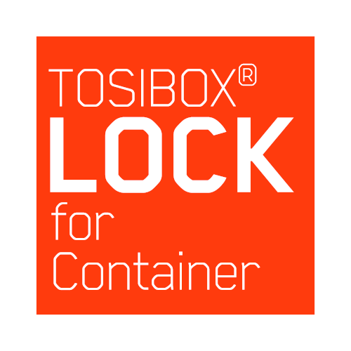 TOSIBOX® Lock for Container
