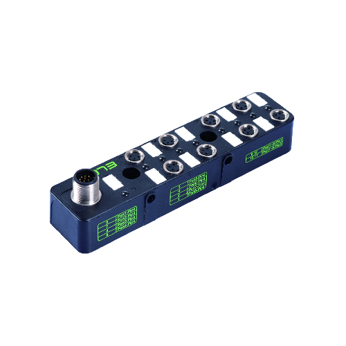 M8 Distribution Box 8-way
