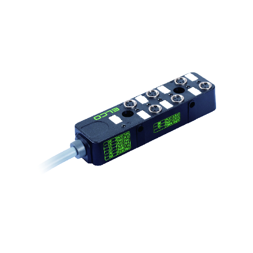 M8 Distribution Box 6-way