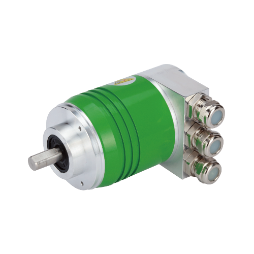 Absolut Single-turn Encoder
