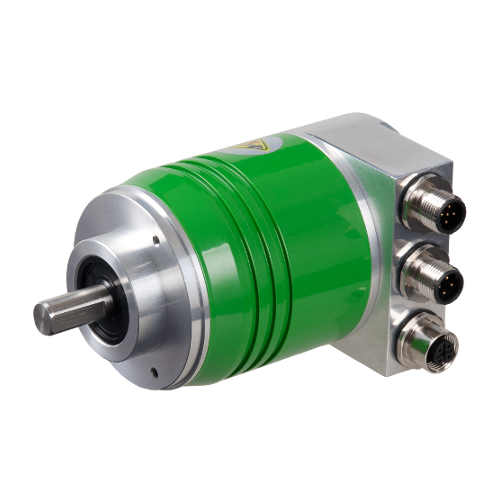 Absolut Multi-turn Encoder